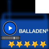 Balladen Radio Complete icon