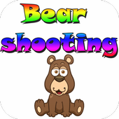 Bear Shooting icon