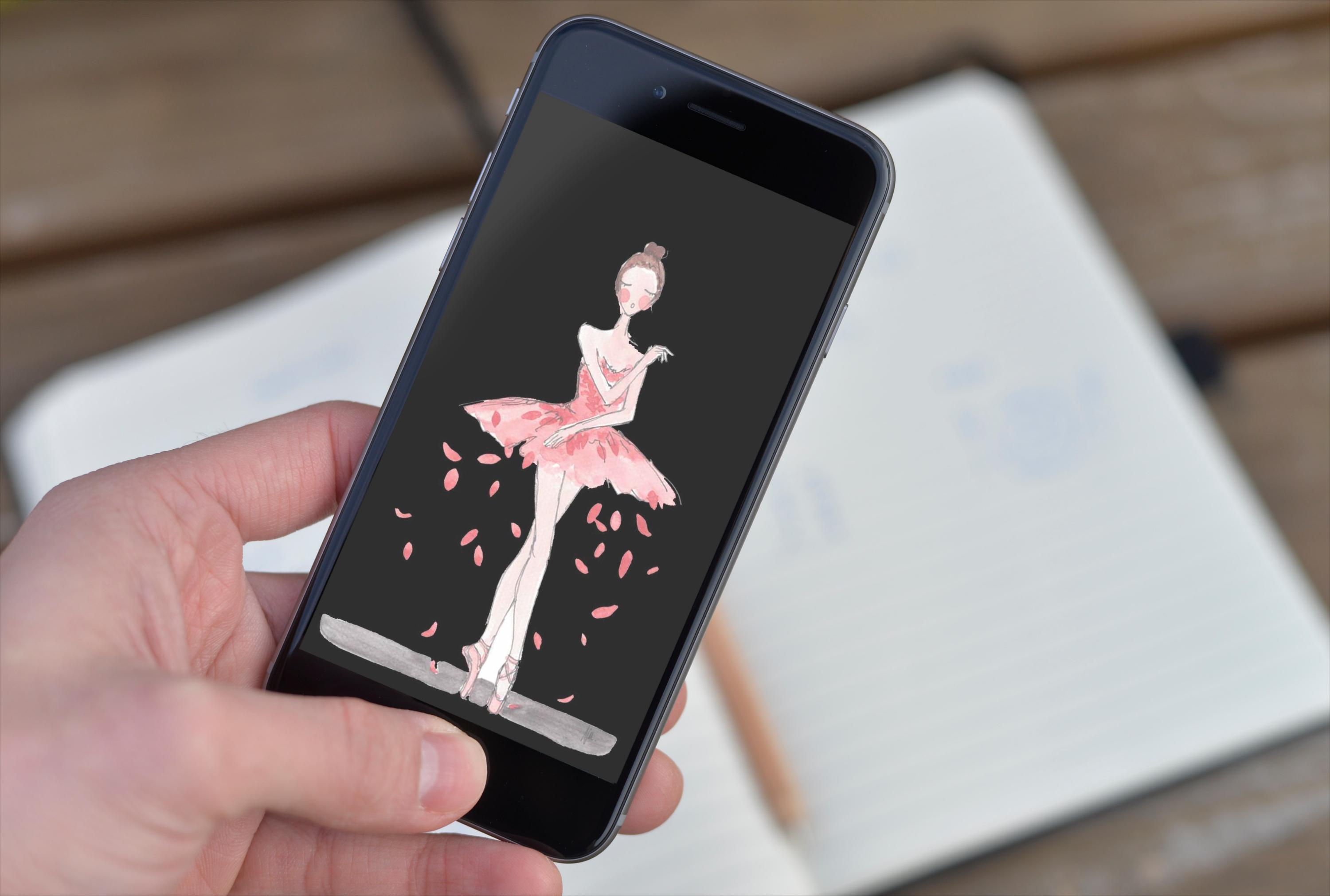 Ballet Wallpapers For Android Apk Download