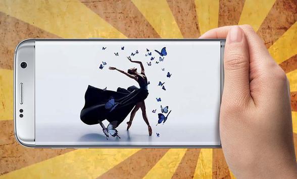 Ballet Wallpapers screenshot 10