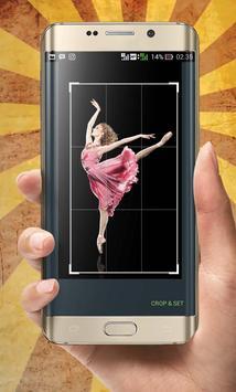 Ballet Wallpapers screenshot 4