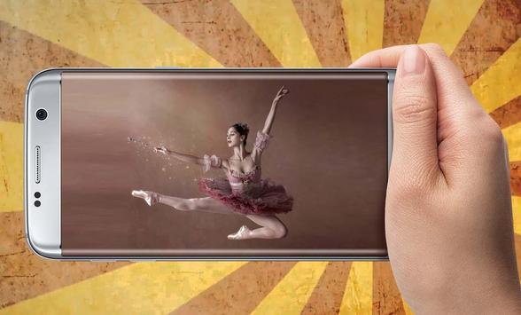 Ballet Wallpapers screenshot 9