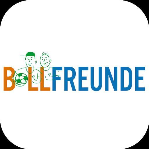 Ballfreunde Ergebnisdienst poster