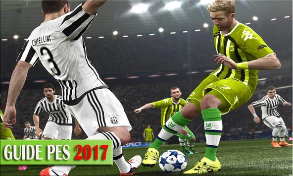 Guide To PES 2017 screenshot 3