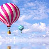 Balloon Wallpaper Pictures HD Images Free Photos icon