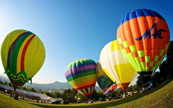 Balloon Wallpaper Pictures HD Images Free Photos screenshot 4