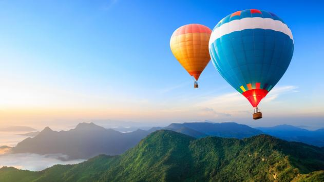 Balloon Wallpaper Pictures HD Images Free Photos screenshot 5