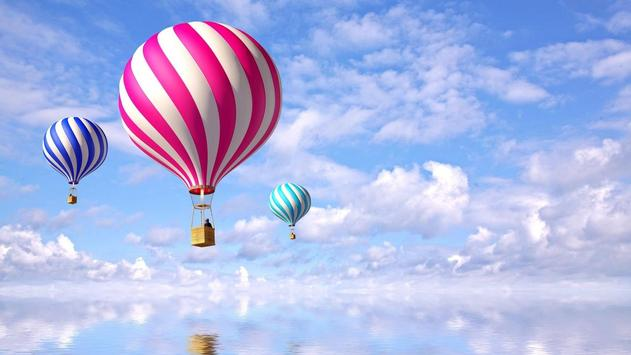 Balloon Wallpaper Pictures HD Images Free Photos screenshot 6