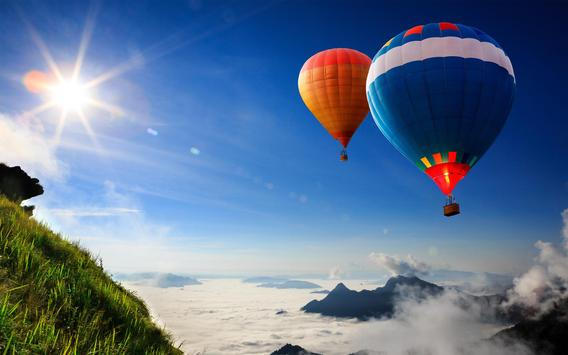 Balloon Wallpaper Pictures HD Images Free Photos screenshot 9