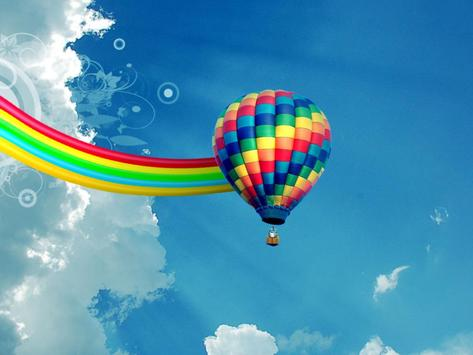 Balloon Wallpaper Pictures HD Images Free Photos screenshot 1