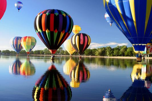 Balloon Wallpaper Pictures HD Images Free Photos screenshot 2