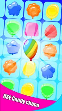 Balloon Crush poster