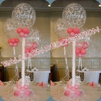 Balloon Decoration apk screenshot