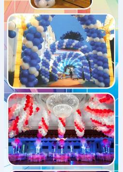 Balloon Decorations screenshot 3