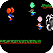 Tips Balloon-Fight icon