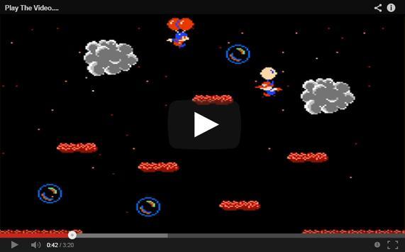 Tips Balloon-Fight apk screenshot