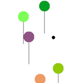 Balloon World icon