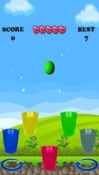 Balloon in Bucket screenshot 3
