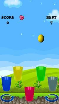 Balloon in Bucket screenshot 1