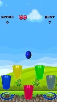 Balloon in Bucket screenshot 2