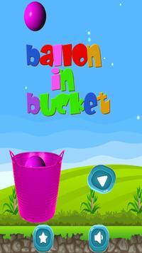 Balloon in Bucket screenshot 7