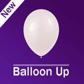 balloon game up icon