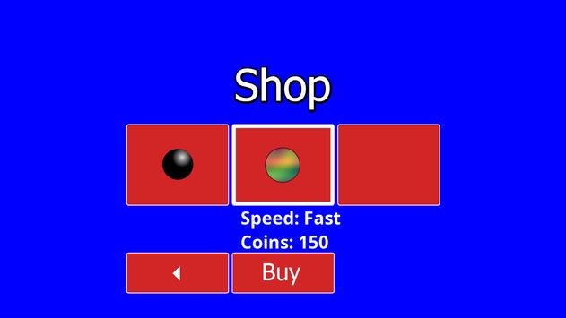 Ball Pong apk screenshot