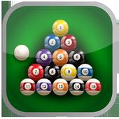 Master 8 Ball Pool Snooker icon