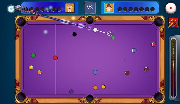 Master 8 Ball Pool Snooker screenshot 1