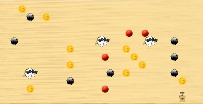 Balls and Coins screenshot 2