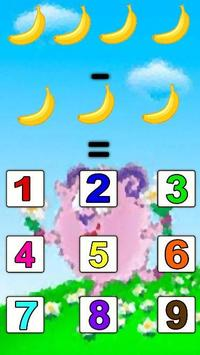 Math for kids screenshot 2