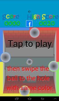 Balls and Holes screenshot 10
