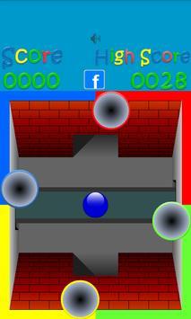 Balls and Holes screenshot 2
