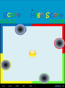 Balls and Holes screenshot 8