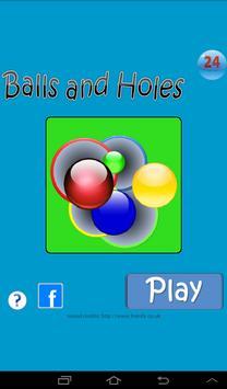Balls and Holes screenshot 9