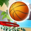Dunk Shoot Basketball アイコン