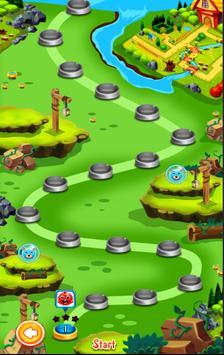 Shiva Ball Shooter apk screenshot