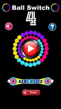 Ball Switch 4 screenshot 1