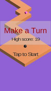 Make a Turn apk screenshot