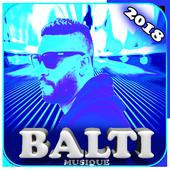 Musique de Balti 2018 icon