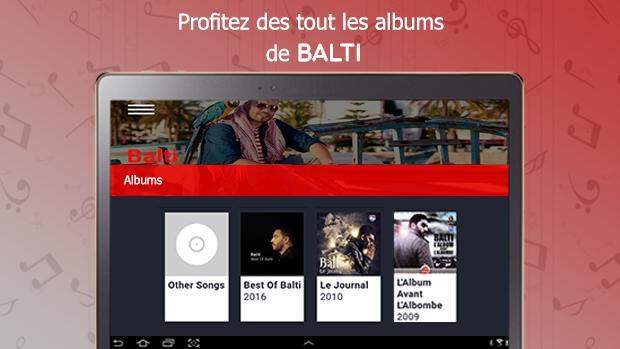 TÉLÉCHARGER ALBUM JOURNAL BALTI GRATUIT