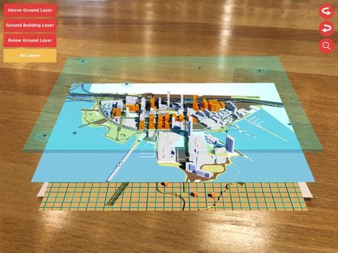 Port Covington AR screenshot 5