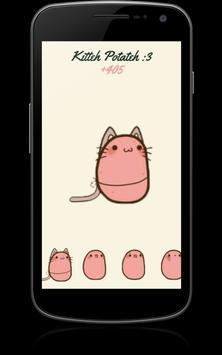 Kawaii Potato Clicker ❤️ poster