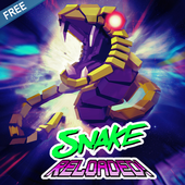 Snake Reloaded - Free icon