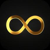 ∞ Infinity Loop icon