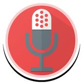 Voicify - Voice actions icon