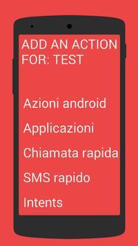 Voicify - Voice actions apk screenshot
