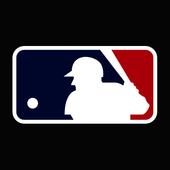 MLB At Bat icon