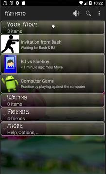 Minhato apk screenshot