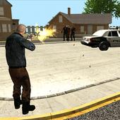 🔫 City Life Mafia Killer 🔫 icon